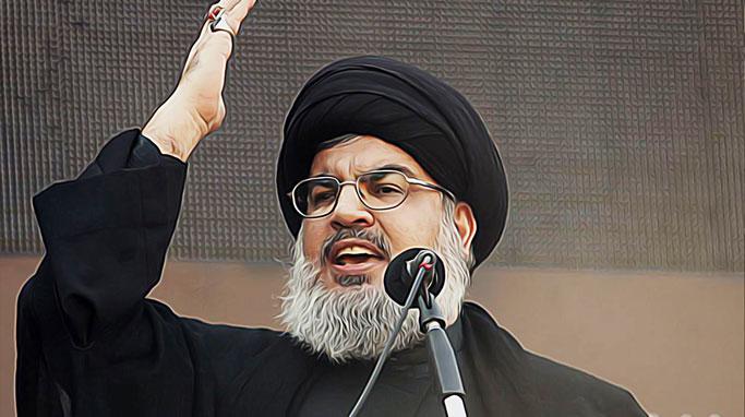 سید حسن نصرالله: ترور «سمیر قنطار» را تلافی میکنیم