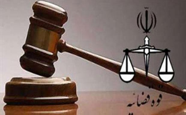 قاتل «ستایش» نی ریزی به اعدام در ملاء عام محکوم شد