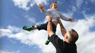 پدران آینده را خوب تربیت کنید